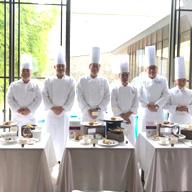 神戸の名門6ホテルが共同企画 兵庫五国の食材で特別ランチ提供