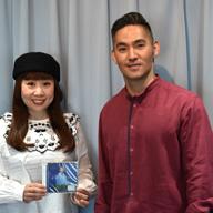中孝介、ニューアルバム「愛者」は、「愛するものを思うときにわきあがってくる感情を集めた」