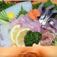 香美町で獲れる「コムギ」とは? 魚介グルメで認知度アップ