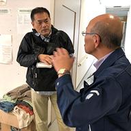 林編集長、現地レポート 北海道胆振東部地震の被災地でみた、「本当に大切なこと」