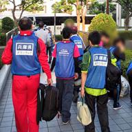 岡山・真備町 災害ボランティア体験ルポ
