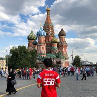 ロシアW杯入場パスで寝台フリー  神戸発、体験取材