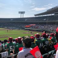 「粘って食らいついていく」明石商の野球で3季連続となる甲子園に挑む(県大会決勝レポート)