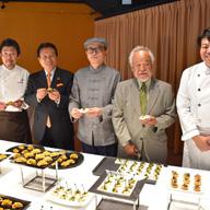 G20サミットにあわせ、淡路島で「食」の世界大会開催へ 料理コンテストと食のフォーラム SDGsをテーマにした淡路島宣言も予定
