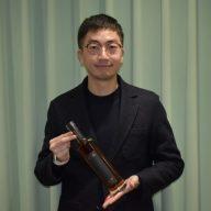 株式会社Clear代表取締役CEOの生駒龍史さん