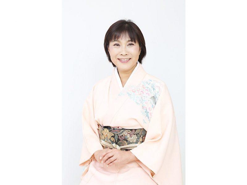 金沢久美子先生