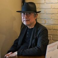 作詞家・松本隆さん