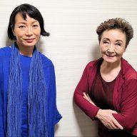 加藤登紀子さんが娘のYaeさん