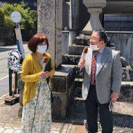 『ラジオで辿る光秀ゆかりの兵庫丹波』(ラジオ関西)