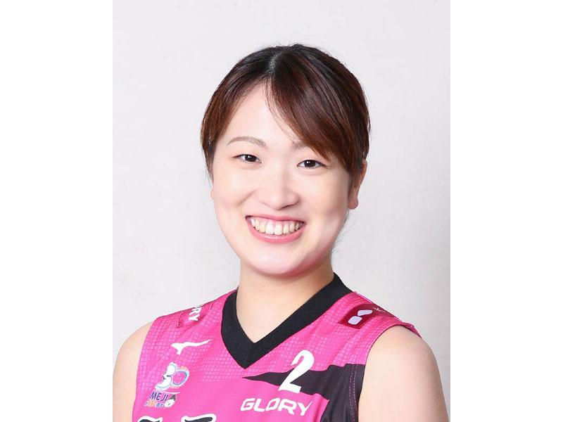 櫻井美樹選手
