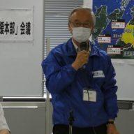 ひょうごボランタリープラザ・高橋守雄所長