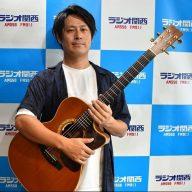 シンガーソングライター 北川たつやさん