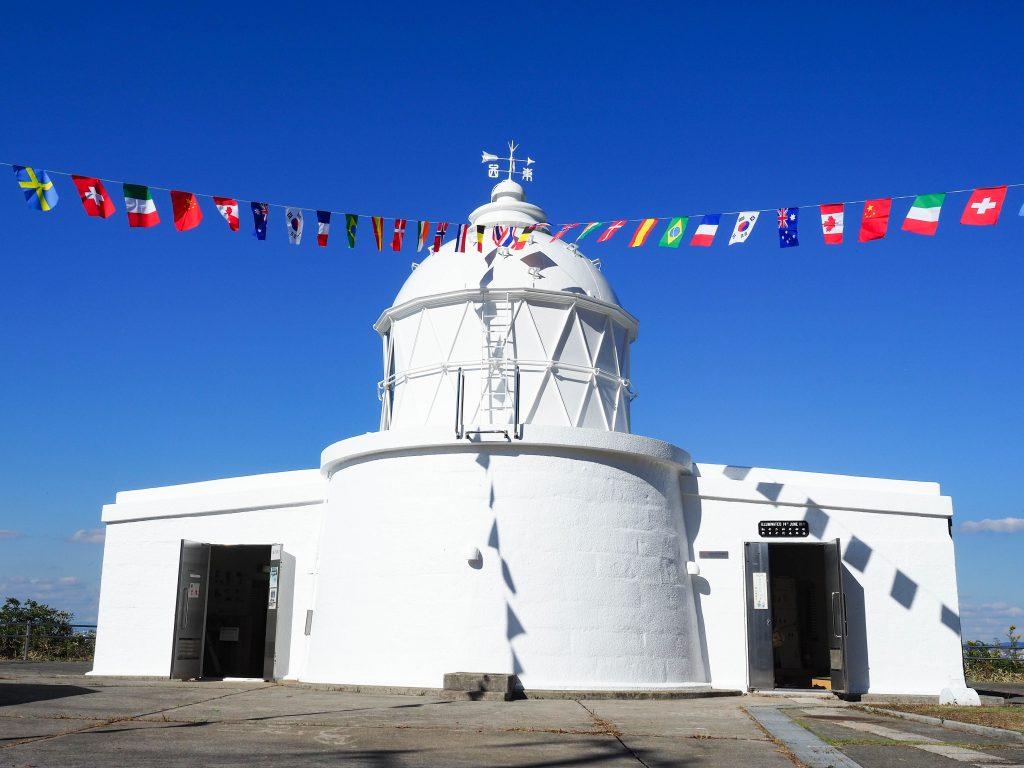 江碕灯台(兵庫県淡路市)