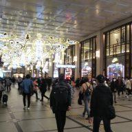 大阪・梅田 阪急三番街