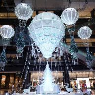 Grand Wish Christmas 2020 グランフロント大阪