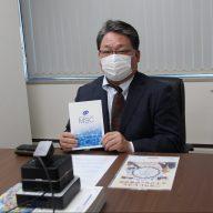 株式会社オーシャンチョイスインターナショナル代表取締役社長の上田滋穂さん