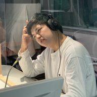 お笑いコンビ・からし蓮根の伊織(写真:ラジオ関西)