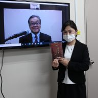 ほてるISAGO神戸 専務取締役 若女将の山田佐知さん