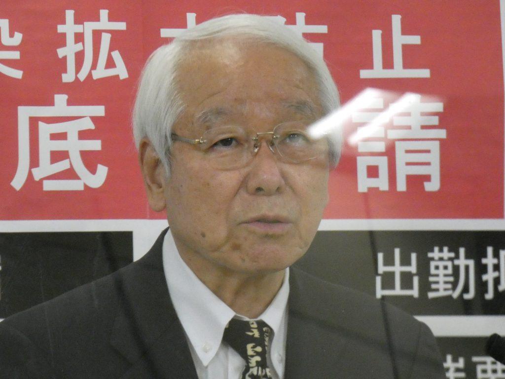 事態 緊急 兵庫 宣言 県