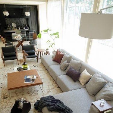 「狭い部屋でも広く見せる」家具の選び方とは 「ロースタイル」がキーワード