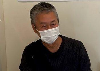 京都・亀岡暴走事故で長女(当時26)を亡くした父・中江美則さん