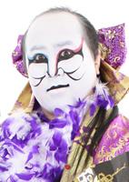 松山勘十郎